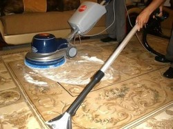 Carpet Shampooing Services In Bengaluru