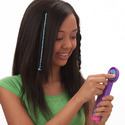 Kawachi Electric Automatic Hair Styler Braider Wrapper Styling Tool