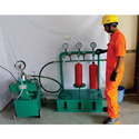 Fe36 Fire Extinguishers Refilling Service - Hfc236 Or Fe-36 Ul Approved