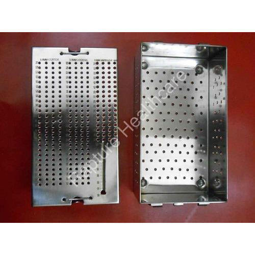 Orthopedic Instruments Box