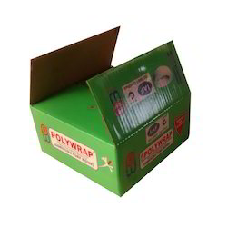 Industrial Product Packaging Box