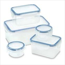 Food Container Molds