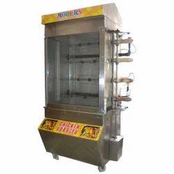 Modern Chicken Roaster Machine