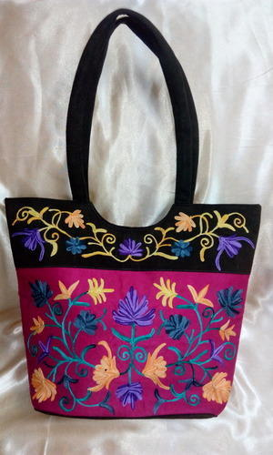 Kashmiri Ladies Bags View Specifications Details Of Kashmiri
