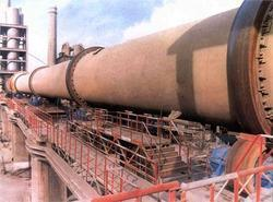 Cement Kiln Repair Services