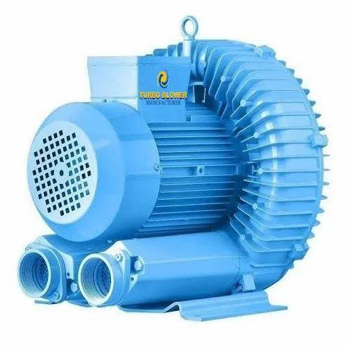 Turbo Regenerative Ring Blower