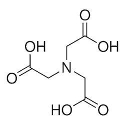 Nitrilotriacetic Acid