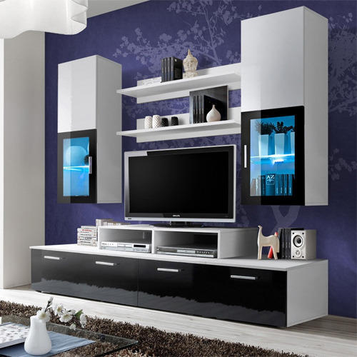 Modular Tv Stand Television Stand Diamond Industries Coimbatore