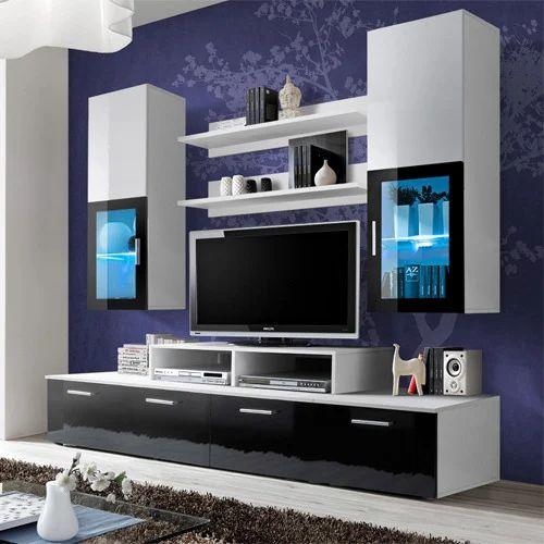 Modular Tv Stand Television Stand टीवी स्टैंड Diamond