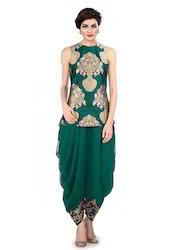 Ladies Indo Western Suits