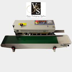 Continuous Band Sealer Horizontal VPS CS 1500 MS HZ