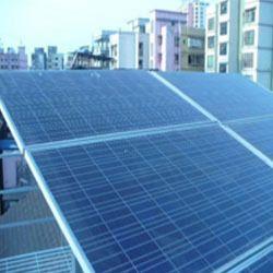 Off Grid Solar Power Plant in Aurangabad, ऑफ ग्रिड