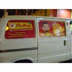Vehicle Branding Service, in Chennai