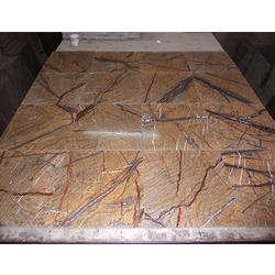 Brown Samad Marble Stone