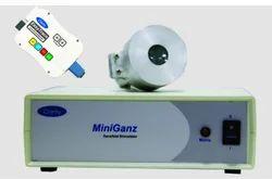 Electro Retina Graphy Machine