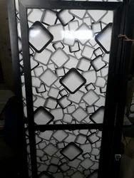 Aluminum Tile and Aluminium Gate Manufacturer | Badshah