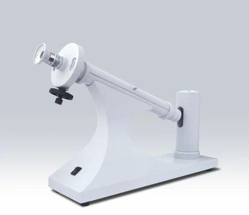 Sodium Lamp Disc Polarimeter, For Industrial, Model Name/Number: Wxg, | ID:  11801038730
