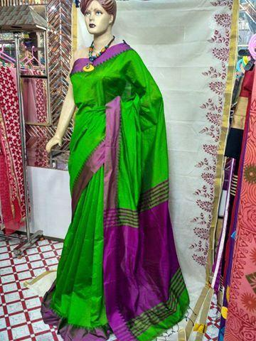 eb1af1da0e Sarees - Handloom Cotton Silk Sarees Wholesaler from Kolkata