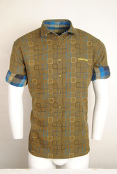 Designer Reversible Shirt