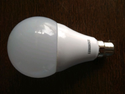 Luminous LED Bulbs