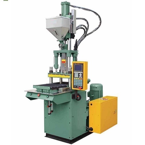 Plastic Injection Moulding Machine At Rs 800000 Piece