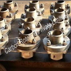 Split Flange Swivel Joint