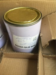 Berger Color Paint