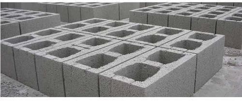 hollow concrete block bricks construction aggregates. Black Bedroom Furniture Sets. Home Design Ideas
