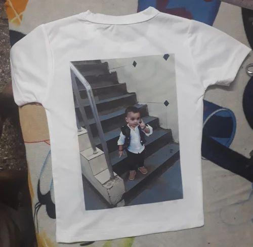 f6be8fea02e1e Personalized Kid T Shirt