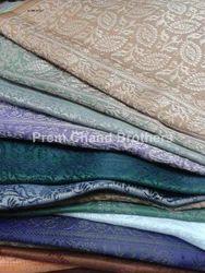 Art Silk Stole