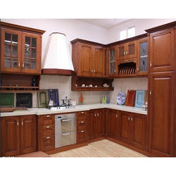 wooden kitchen cabinets in mumbai maharashtra wood kitchen