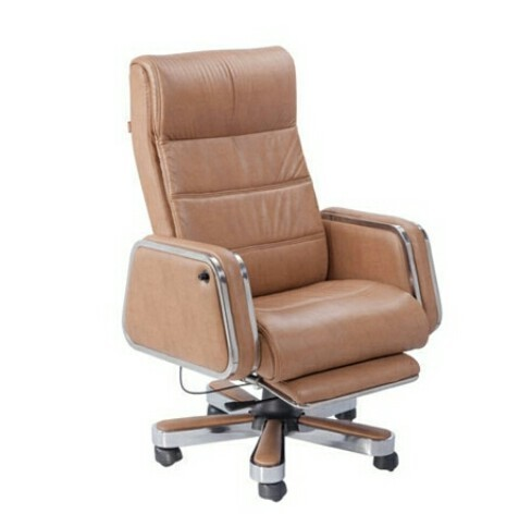 Black, Brown Geeken Modular Office Chairs