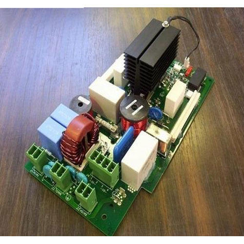 Ups Circuit Board At Rs 15000 1piece इल क ट र न क