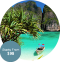 Thailand International Tour Packages