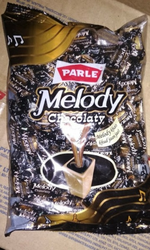 Melody Chocolate Candy