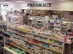 Pharmacy Managment Services