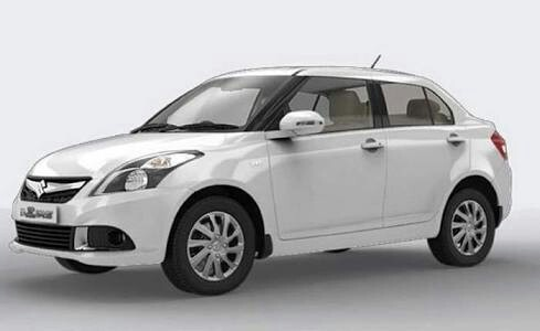 Maruti Suzuki Swift Dzire Rental Service In Baner Pune M P Tours