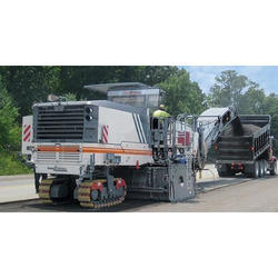 Road Milling Machine Rental Services in Delhi Ncr