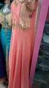 Ladies Sleeveless Suit