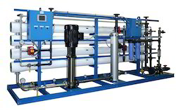 Commercial Reverse Osmosis Plants