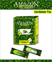 Amazon Instant Cardamom Tea Premix Single Serve Sachet Pack