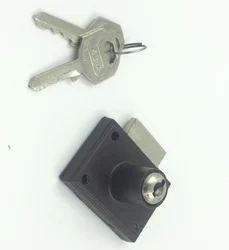 Godrej Iron Cabinet Locks, For Commercial
