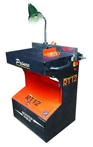 Wood router table machine at rs 14500 piece railway road wood router table machine greentooth Image collections