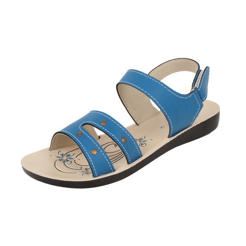 Women's Aqualite Real PU Sandal at Rs