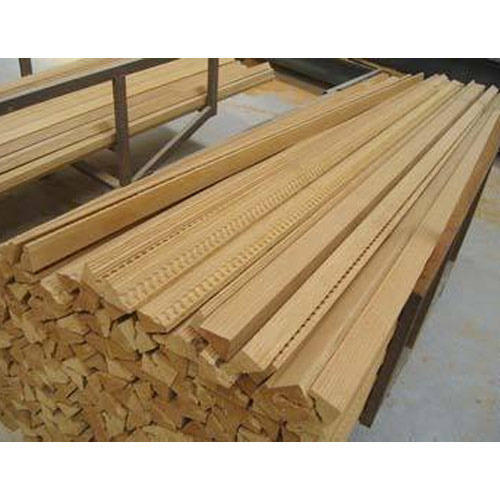 Teak Wood Beading Teak Wood Beading Thousand Lights