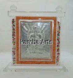 Silver Ganesh Gift