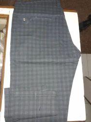 Mens Printed Pant