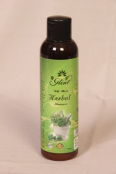 Private Labeling Glint Herbal Shampoo, Pack Size: 200ml, Packaging Type: Bottle