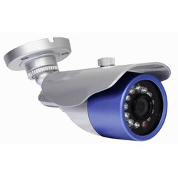IS-Vision 2 MP Day Night Bullet Camera