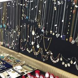 Western Style Imported Fashion Jewelry